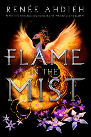 REVIEW: A Flame in the Mist by Renée Ahdieh