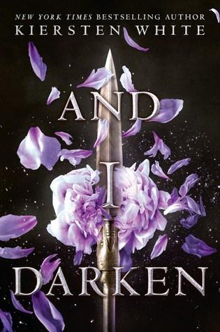"""REVIEW: """"And I Darken"""" by KierstenWhite"""