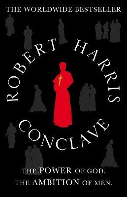 REVIEW: Conclave by RobertHarris