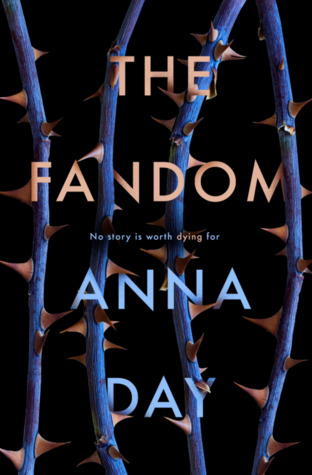 REVIEW: The Fandom by AnnaDay