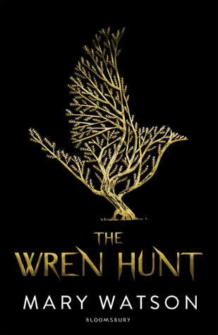 REVIEW: The Wren Hunt by MaryWatson