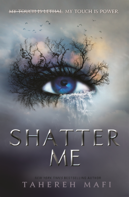 REVIEW: Shatter Me by TaherehMafi